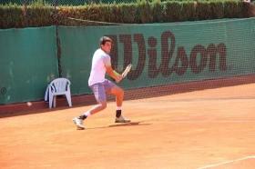 Matteo Berrettini classe 1996, n.1054 ATP