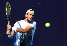 Challenger Phoenix: Matteo Berrettini conquista il torneo (VIDEO)