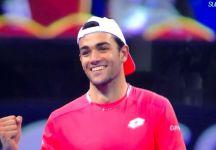 Classifica ATP Italiani: Marco Cecchinato al n.18 del mondo. Best ranking per Matteo Berrettini