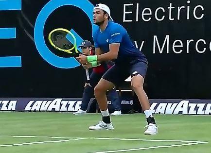 Tennis, ATP Stoccarda: Berrettini è in finale! Affronterà Auger-Aliassime