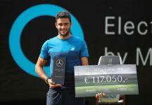 L'ATP 250 di Stoccarda perde le speranze. Il torneo ritornerà nel 2021