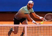 ATP Belgrado: Berrettini sconfigge Karatsev dominando il tiebreak del terzo, vince con una prestazione maiuscola, quarto titolo in carriera