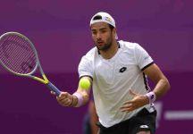 Matteo Berrettini è il Re del Queen's. Prima vittoria di un tennista italiano nel torneo inglese