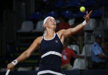 WTA San Pietroburgo e Hua Hin: I risultati con il dettaglio del Secondo Turno (Live)