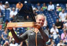 WTA Gstaad e Bucharest: Kiki Bertens vince in Svizzera. La Begu conquista il torneo di casa (Video)