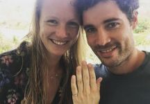 Kiki Bertens decide di sposarsi