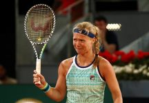 WTA Madrid: Trionfa Kiki Bertens (VIDEO)