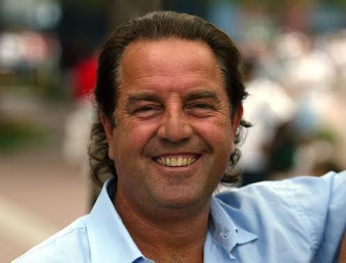 Paolo Bertolucci ha vinto la Davis nel 1976