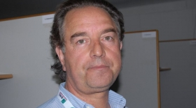 Paolo Bertolucci ex capitano di Davis Cup e vincitore della Coppa Davis edizione 1976 da giocatore