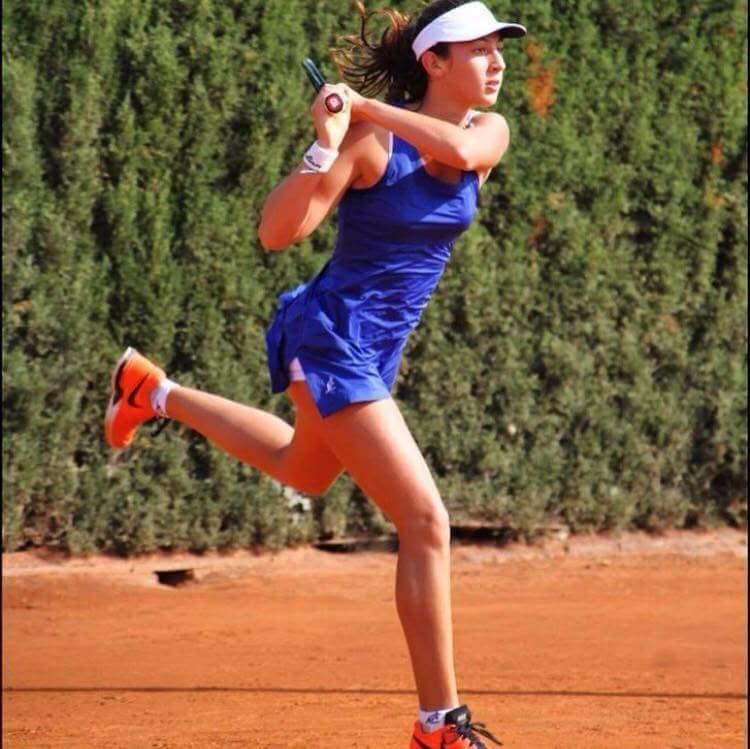 Martina Biagianti classe 2001