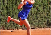 """Martina Biagianti: """"Il tennis mi rende felice: non so dire quando ma il mio momento arriverà"""" La 17enne romana racconta ai lettori di livetennis i suoi inizi, la sua famiglia, i suoi obiettivi"""