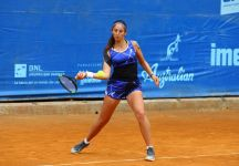 Australian Open Juniores: Martina Biagianti entra nel tabellone principale