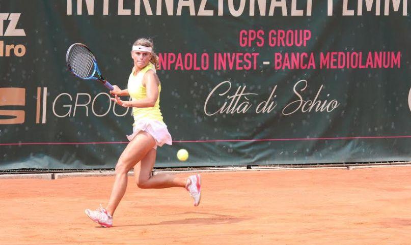 Bianca Turati