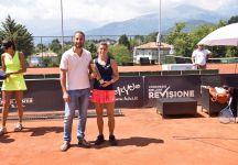 Da Biella: Il successo di Bianca Turati