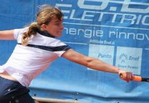 Australian Open Juniores F: Bianca Turati nel main draw. Verena Hofer nelle qualificazioni