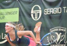 ITF Biella: Il resoconto delle Semifinali. Finale tra Burnett e Bianca Turati