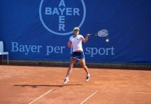 SALSOMAGGIORE  ITF UNDER 18: Federica Bilardo in finale