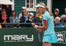"""Federica Bilardo: """"Il più bel gioco della mia vita"""". La diciottenne tennista di Palermo racconta il suo percorso dal golf al tennis, i sacrifici e la determinazione necessari per inseguire un sogno"""