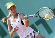 Torneo dell'Avvenire: Una super Bilardo elimina Olga Danilovic. Speziali e Ingarao, il sogno continua