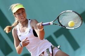 La siciliana Federica Bilardo, testa di serie n.4 al 51° Torneo Avvenire, ha battuto nei quarti di finale la serba Danilovic