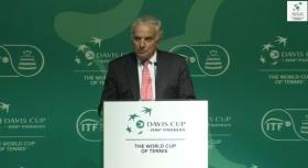 Francesco Ricci Bitti è il Presidente ITF
