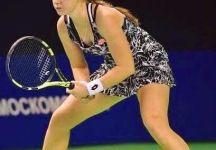 """Anna Blinkova: """"Non penso al ranking, ma voglio battere giocatrici forti"""" La tennista di Mosca si racconta ai lettori di livetennis"""