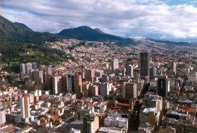 Il torneo di Bogotà vicino alla chiusura