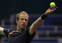 Stephane Bohli smette con il tennis e diventa coach