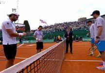 Masters 1000 Monte Carlo: Doppio. I Bryan superano Fognini-Bolelli e vincono il torneo