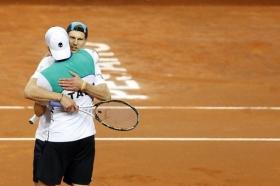 Davis Cup: L'ITF ha dato l'Ok. Italia e Argentina si giocherà a Pesaro