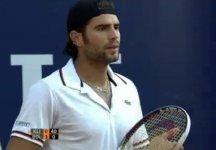 ATP Kitzbuhel: Simone Bolelli fuori ai quarti di finale