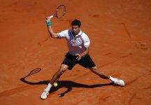 Masters 1000 – Roma: Doppio. Sfuma la finale per Fognini e Bolelli