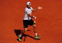 Challenger Braunschweig: Simone Bolelli elimina Jurgen Zopp e conquista i quarti di finale