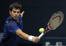 Video del Giorno: Simone Bolelli vs Grigor Dimitrov (Secondo turno – ATP di Bangkok)