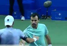 ATP Pune: Doppio. Semifinale amara per Simone Bolelli (VIDEO)