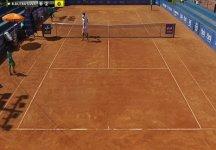 Video del Giorno: Il successo di Simone Bolelli nei quarti di finale di Florianopolis