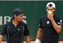 Masters 1000 Shanghai:  Fognini-Bolelli sconfitti nella finale del doppio