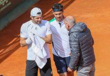 Davis Cup: Le dichiarazioni della squadra italiana dopo il successo contro la Corea. Parlano Barazzutti, Fognini, Travaglia e Bolelli (Video)