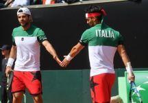 US Open, doppio maschile: Simone Bolelli è l'unico italiano ai nastri di partenza