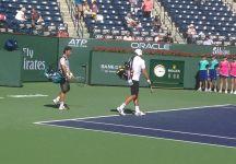 Masters 1000 Indian Wells: Doppio. Fognini-Bolelli sono in finale
