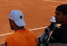 Roland Garros: Doppio. Bolelli-Fognini eliminati in semifinale dai Bryan