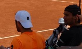 Fabio Fognini e Simone Bolelli sconfitti in semifinale nel doppio al Roland Garros