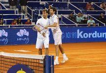 ATP Buenos Aires: Doppio. Titolo per Fabio Fognini e Simone Bolelli