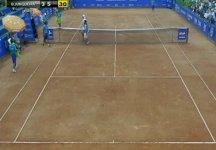 Video del Giorno: Il successo di Simone Bolelli nella semifinale di Florianopolis