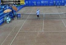 Video del Giorno: La vittoria nel torneo di Florianopolis di Simone Bolelli