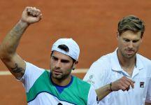 Australian Open, doppio maschile: due coppie azzurre ai nastri di partenza