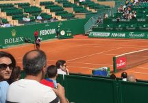 Masters 1000 Monte Carlo: I risultati con il live dettagliato della prima giornata. Simone Bolelli si ferma al turno decisivo delle qualificazioni