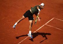 Challenger Scheveningen: Simone Bolelli ai quarti di finale. Esce di scena Riccardo Bellotti (Video)