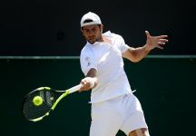 Simone Bolelli saluta Wimbledon. Passa Tsonga in tre set