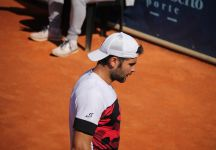 Challenger Barletta: Simone Bolelli sconfitto in finale (Video)